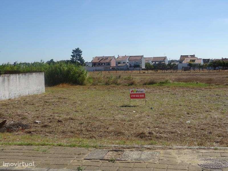 Terreno para comprar, Alhos Vedros, Moita, Setúbal - Foto 4