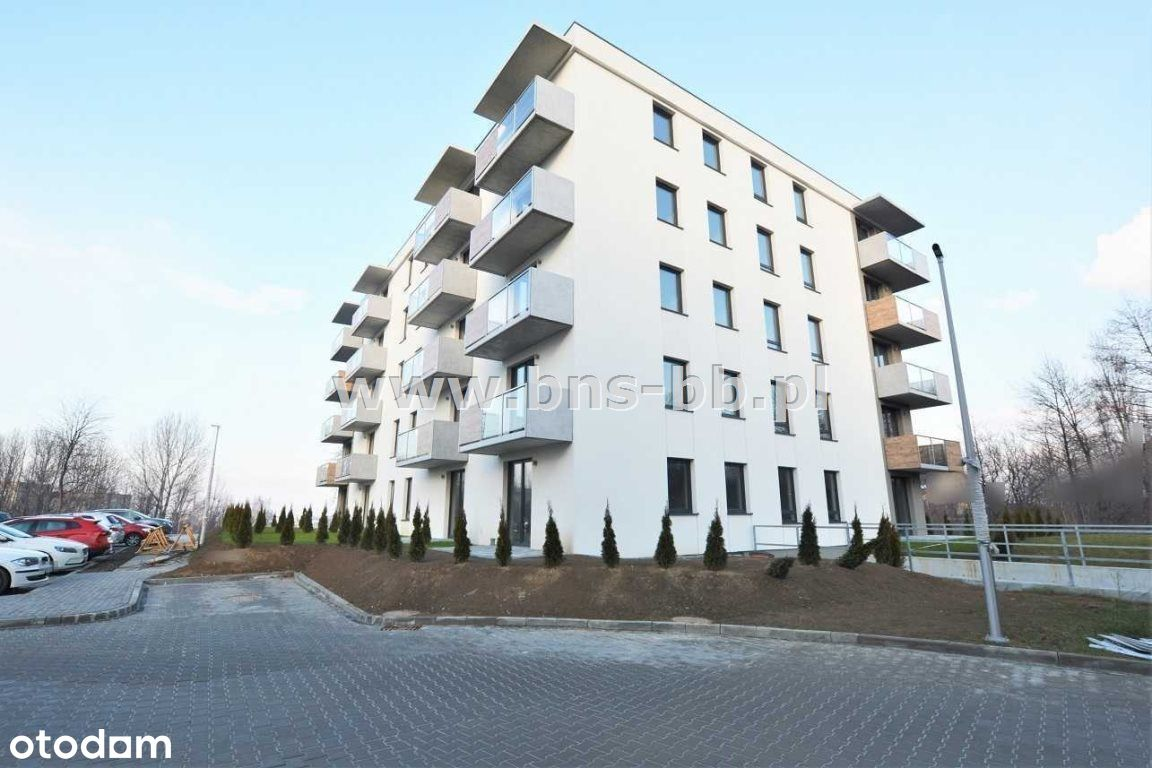 Bielsko-Biała, Komfortowy 3-pokojowy Apartament!