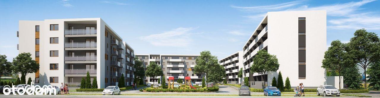 Mieszkanie 3 pokoje Jasielska, Podolany, Blok C