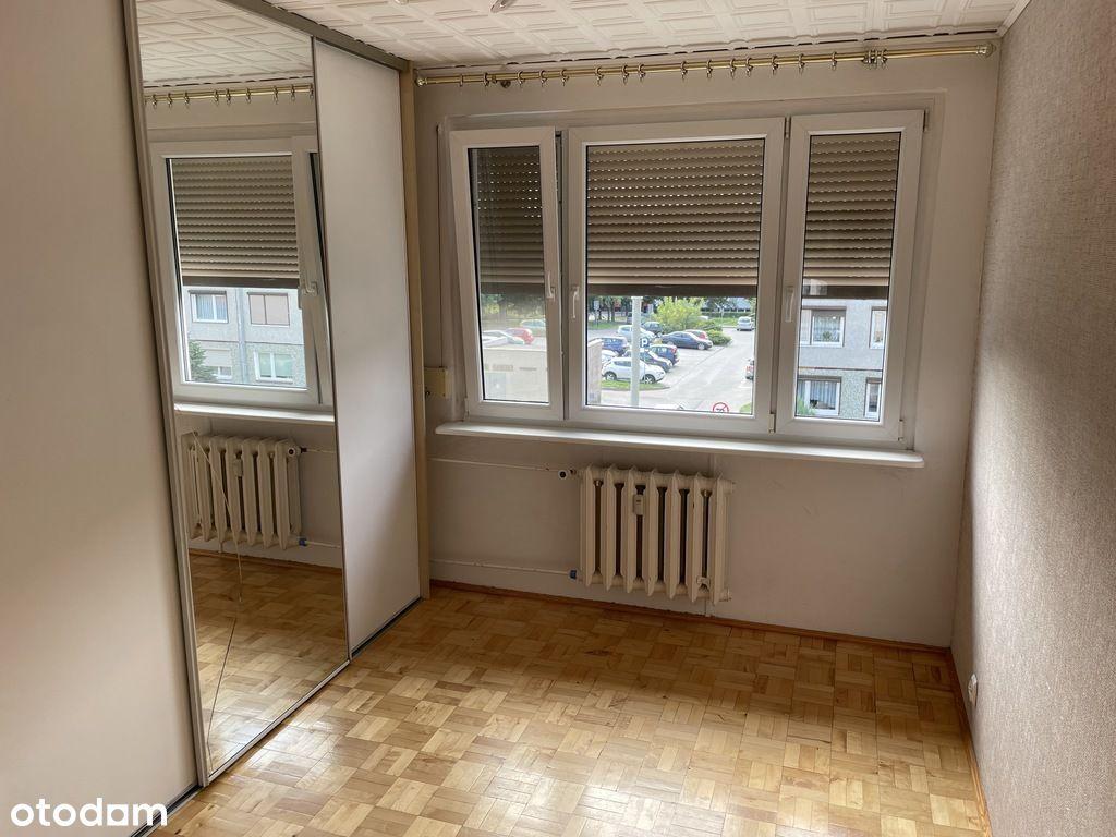 Mieszkanie, 62,50 m², Śrem