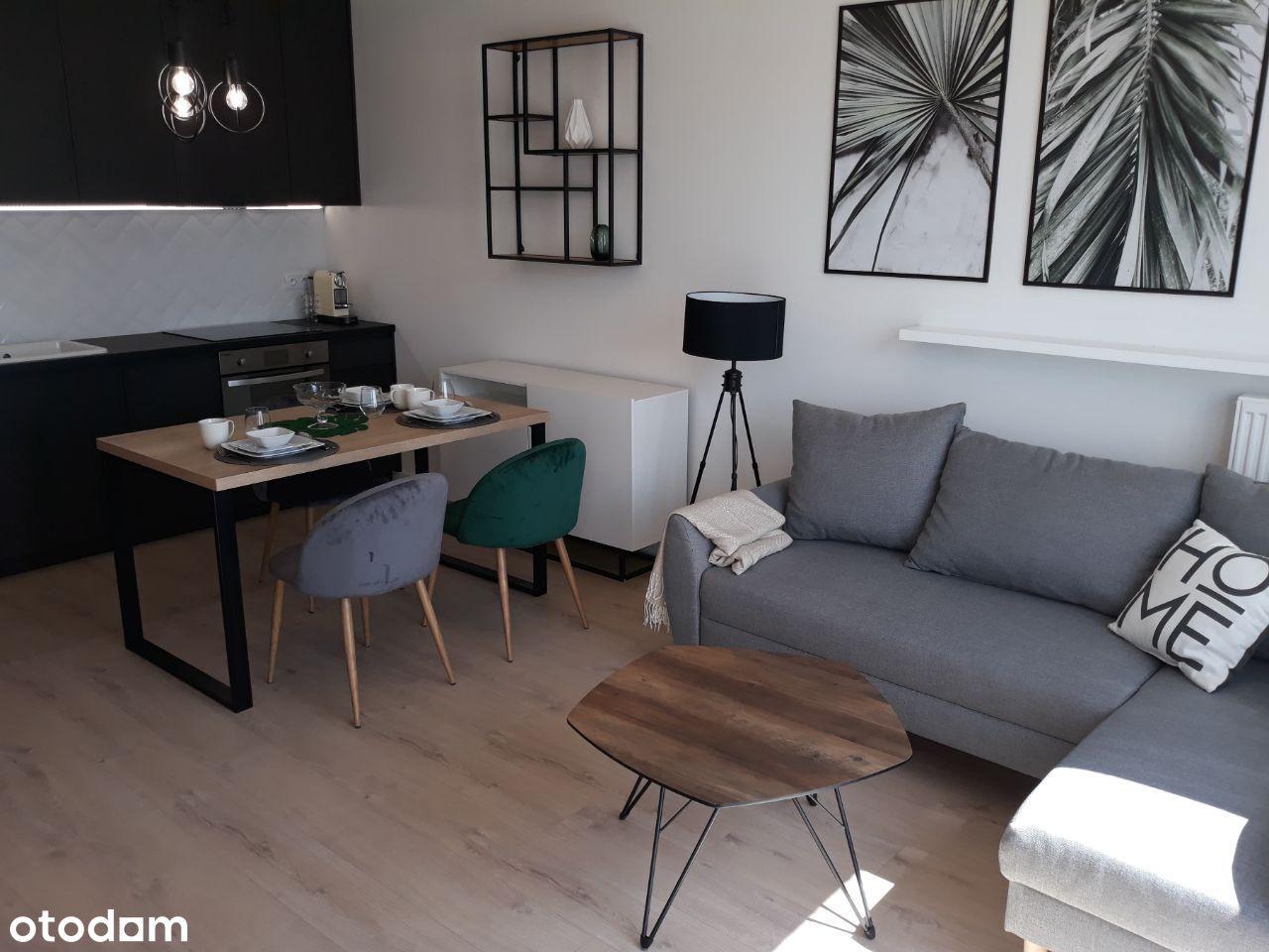Wynajmę 2 pokojowe mieszkanie - 2 room flat rent