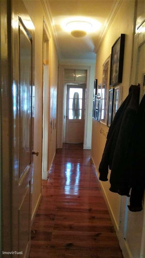 Apartamento para comprar, Rua General Taborda, Campolide - Foto 5