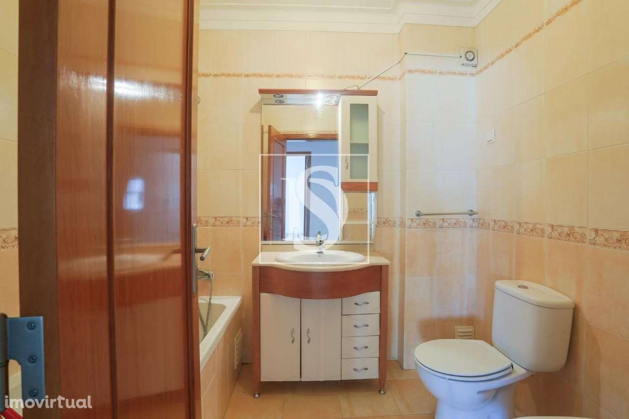Apartamento para comprar, Alhos Vedros, Moita, Setúbal - Foto 6