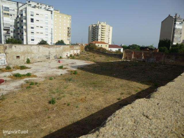 Terreno para comprar, Penha de França, Lisboa - Foto 3