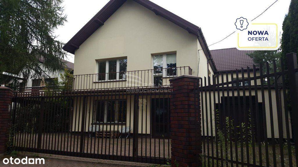 700 m2 Bud. biurowo-produkcyjny Łomianki