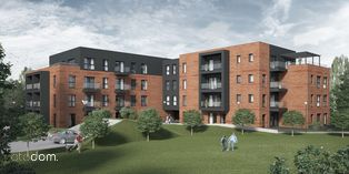 Mieszkanie w inwestycji Wilcza 21, M42