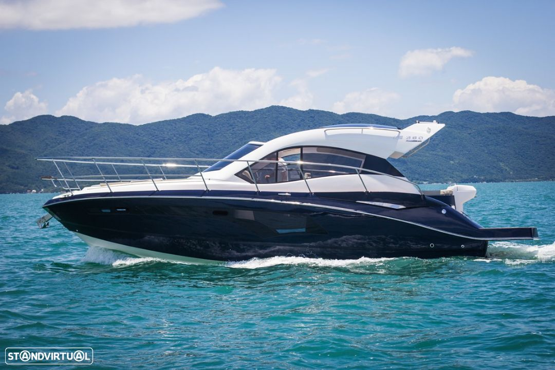 FS Yachts 360 Allure - 24