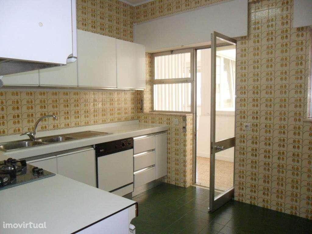 Apartamento para arrendar, Belém, Lisboa - Foto 9