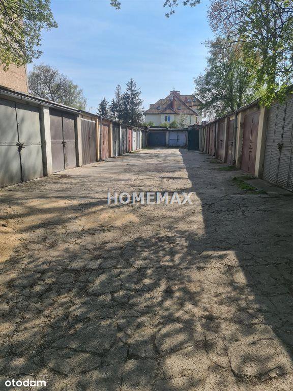 Na sprzedaż garaż, Legnica, ul. Kolbego