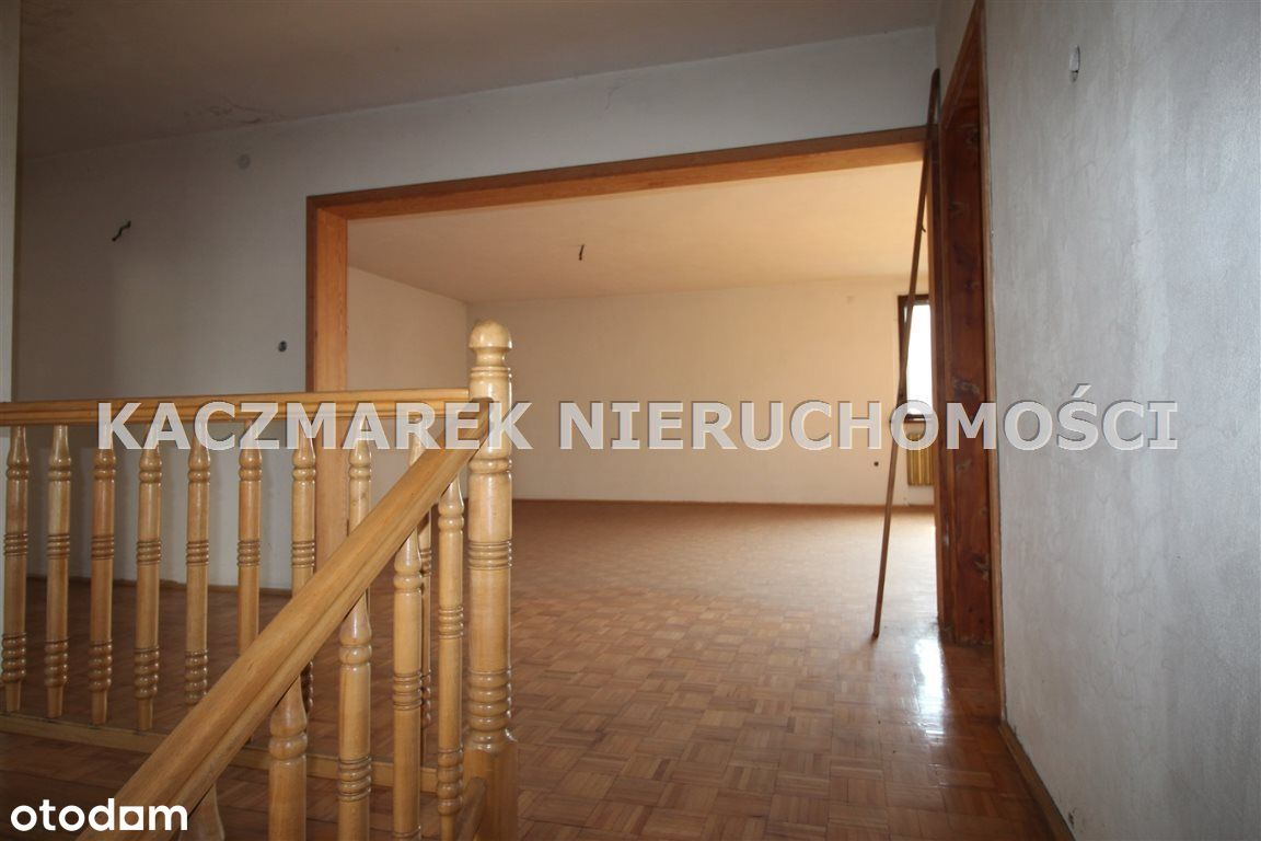 Dom, 140 m², Pszczyna