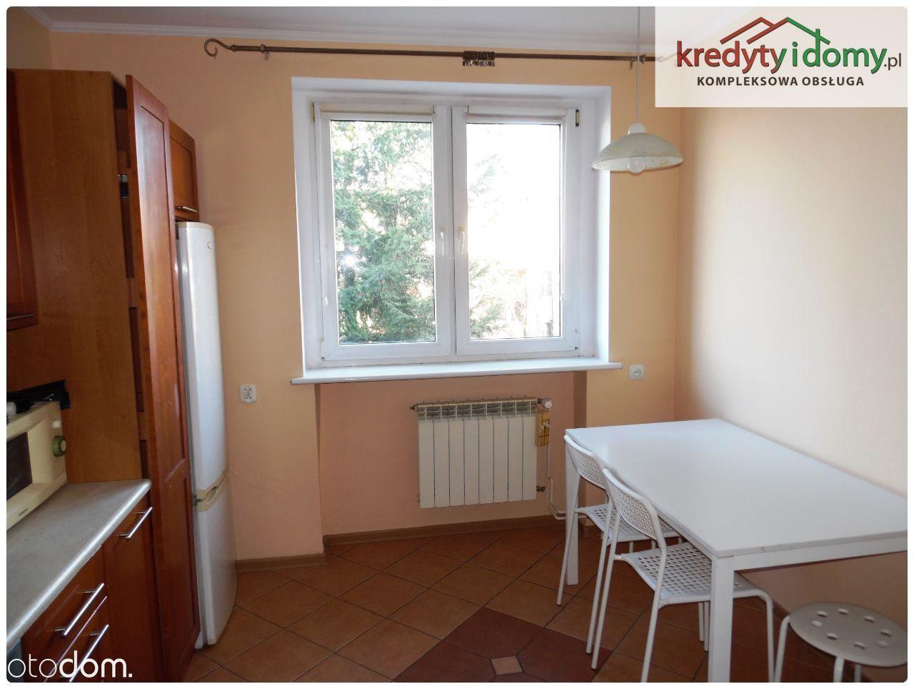 Gotowe mieszkanie, 3 piwnice, garażem i działka !