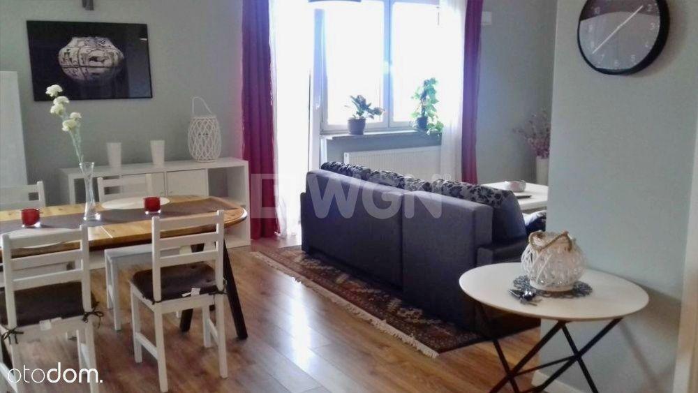 Mieszkanie, 53 m², Szczecin