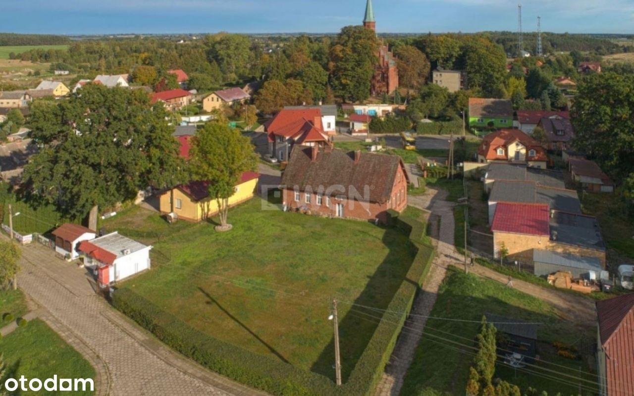 Działka, 1 000 m², Kołczewo