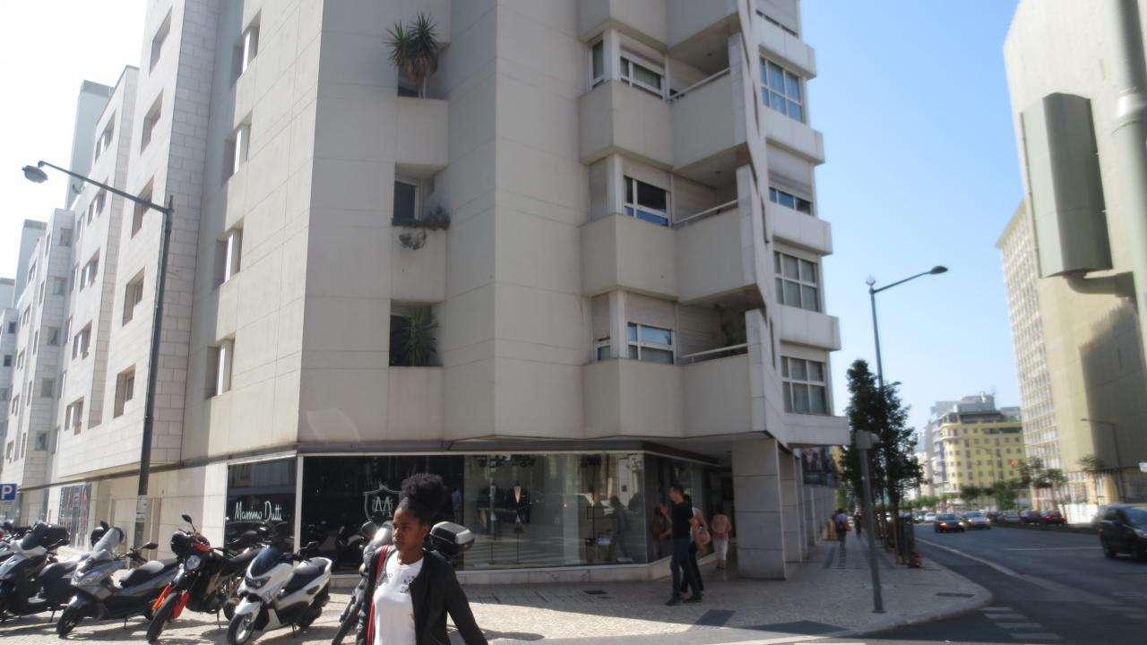 Trespasses para comprar, Avenidas Novas, Lisboa - Foto 6