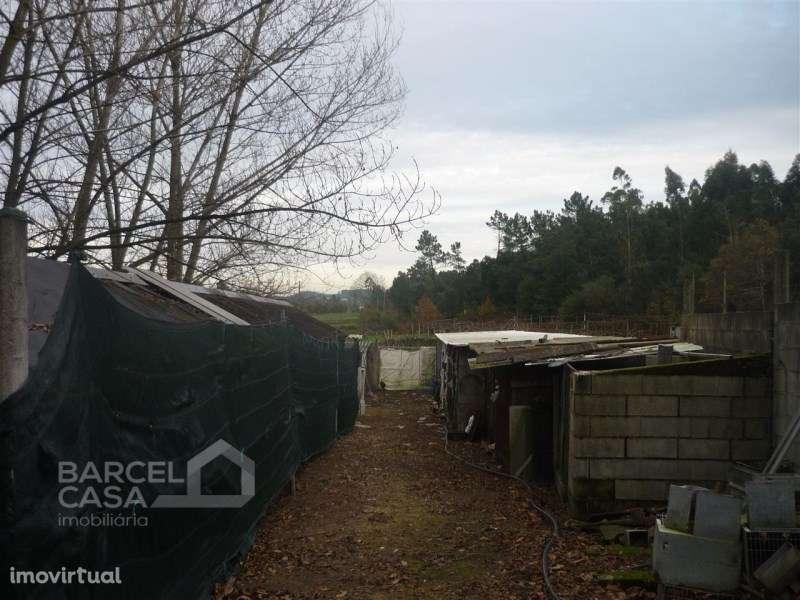 Terreno para comprar, Gilmonde, Braga - Foto 2