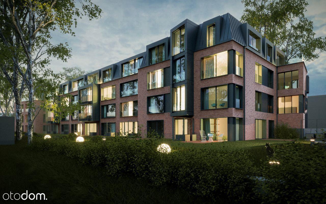 Bukowe Przedmieście - mieszkania w centrum Bielska