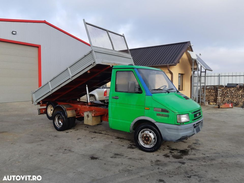 Iveco Daily 35-8 - 1