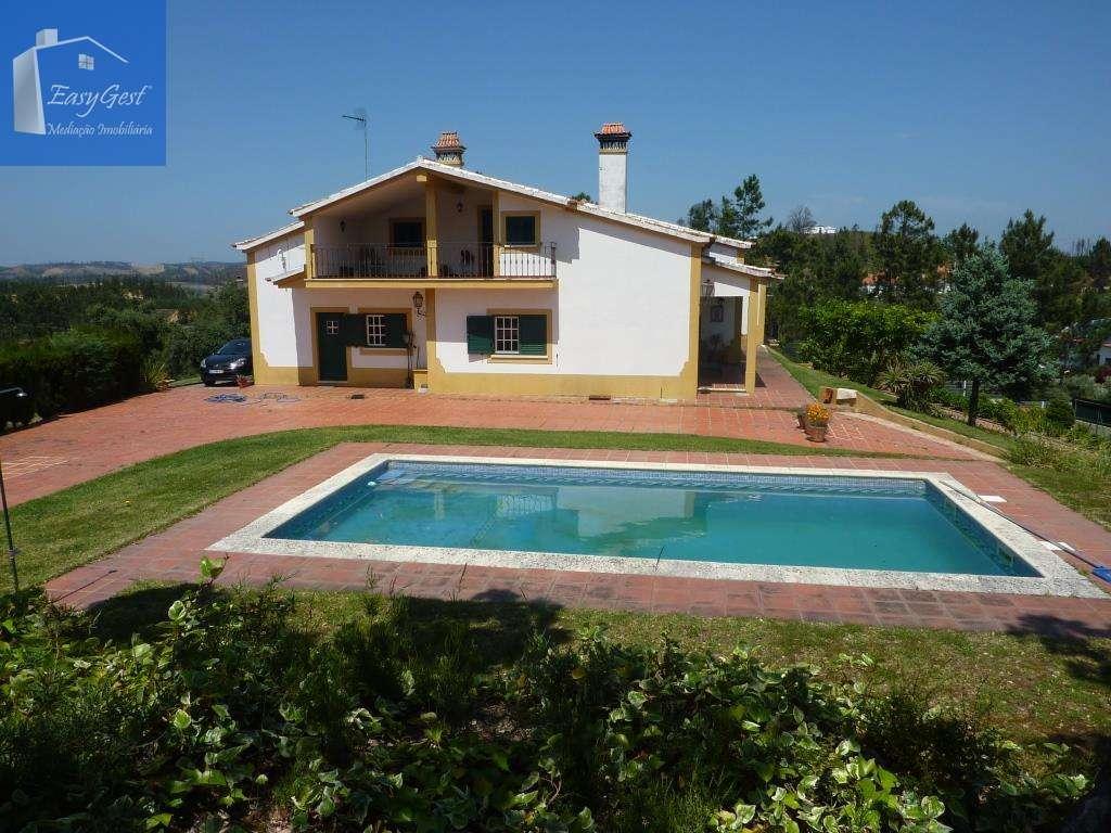 Quintas e herdades para comprar, Abrantes (São Vicente e São João) e Alferrarede, Santarém - Foto 1