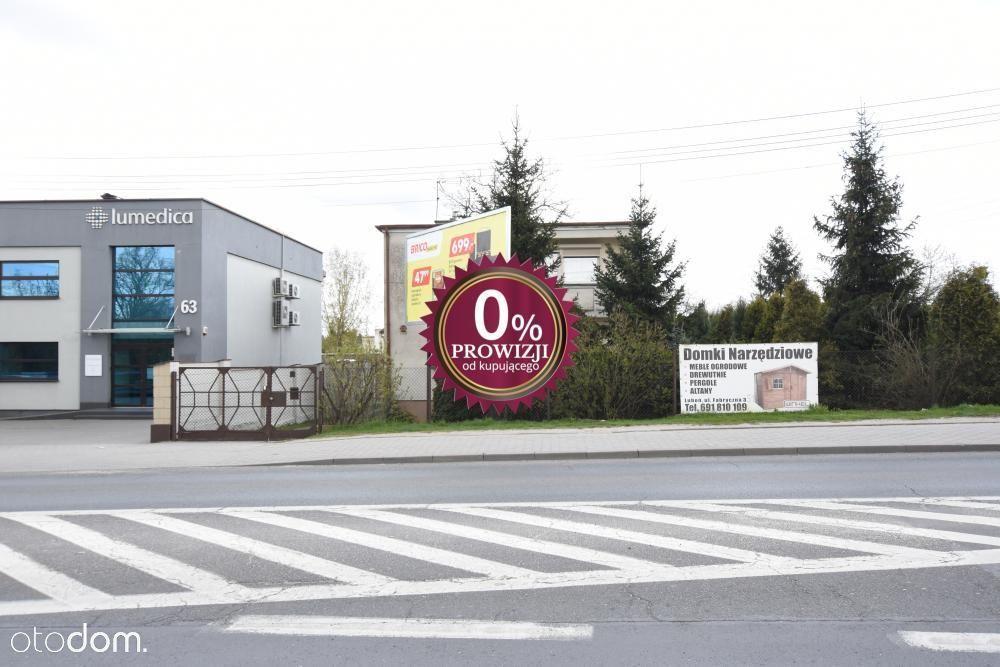 CENTRUM Lubonia ul.ŻABIKOWSKA 61 SUPER LOKALIZACJA
