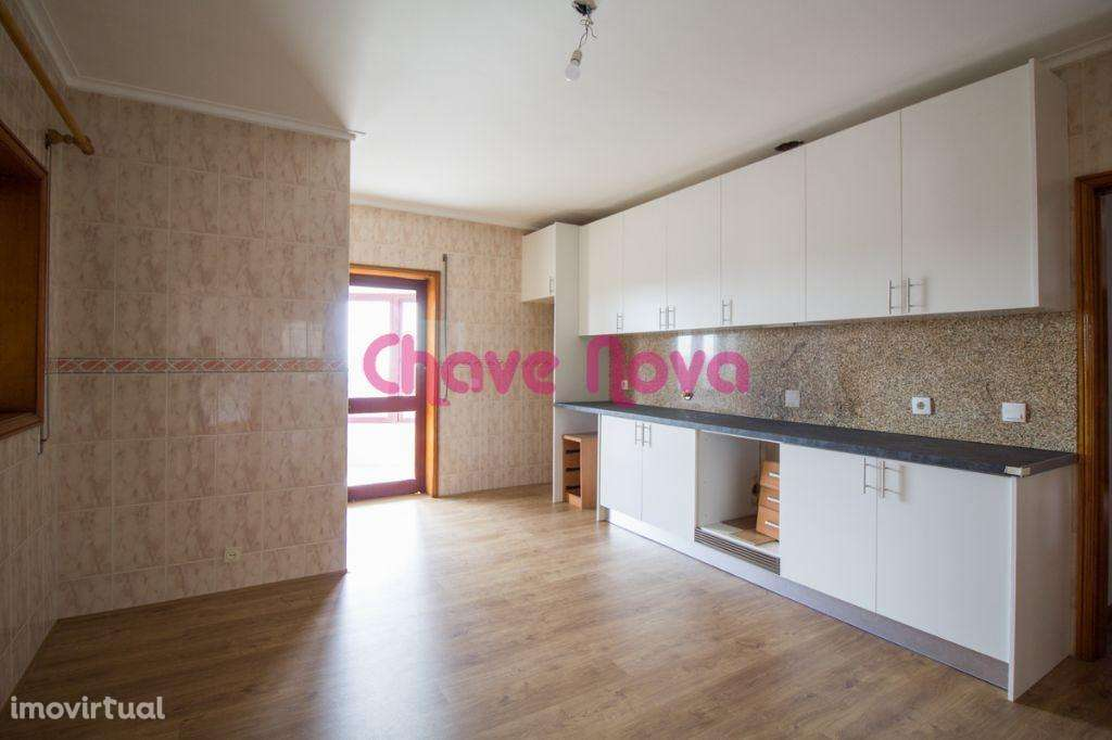Apartamento para comprar, Mozelos, Santa Maria da Feira, Aveiro - Foto 1