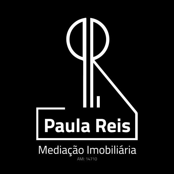 Paula Reis. Mediação Imobiliaria