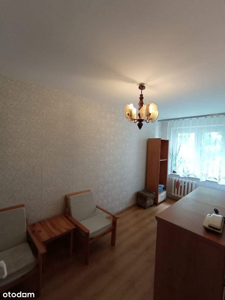 Mieszkanie 3pok, z KW, PARTER /Szczecin Płonia