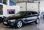 BMW 318 d Touring Ultimate Auto - 1