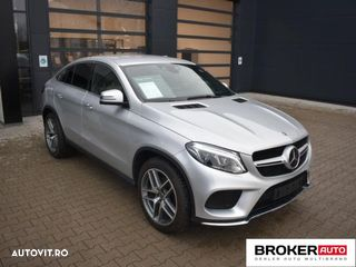 Mercedes-Benz GLE Coupe 350