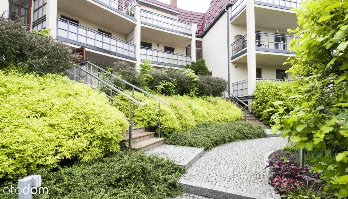 Apartament 64m2, Wola Justowska