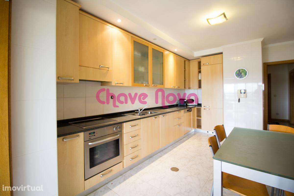 Apartamento para comprar, São João de Ver, Santa Maria da Feira, Aveiro - Foto 1