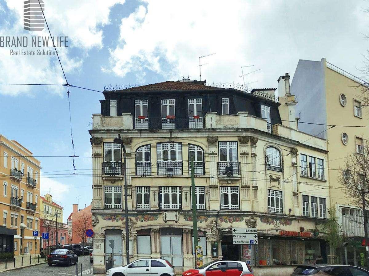 Trespasses para comprar, Campo de Ourique, Lisboa - Foto 1