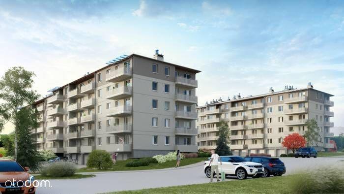 Osiedle Bartąg | funkcjonalne mieszkanie 38/B16