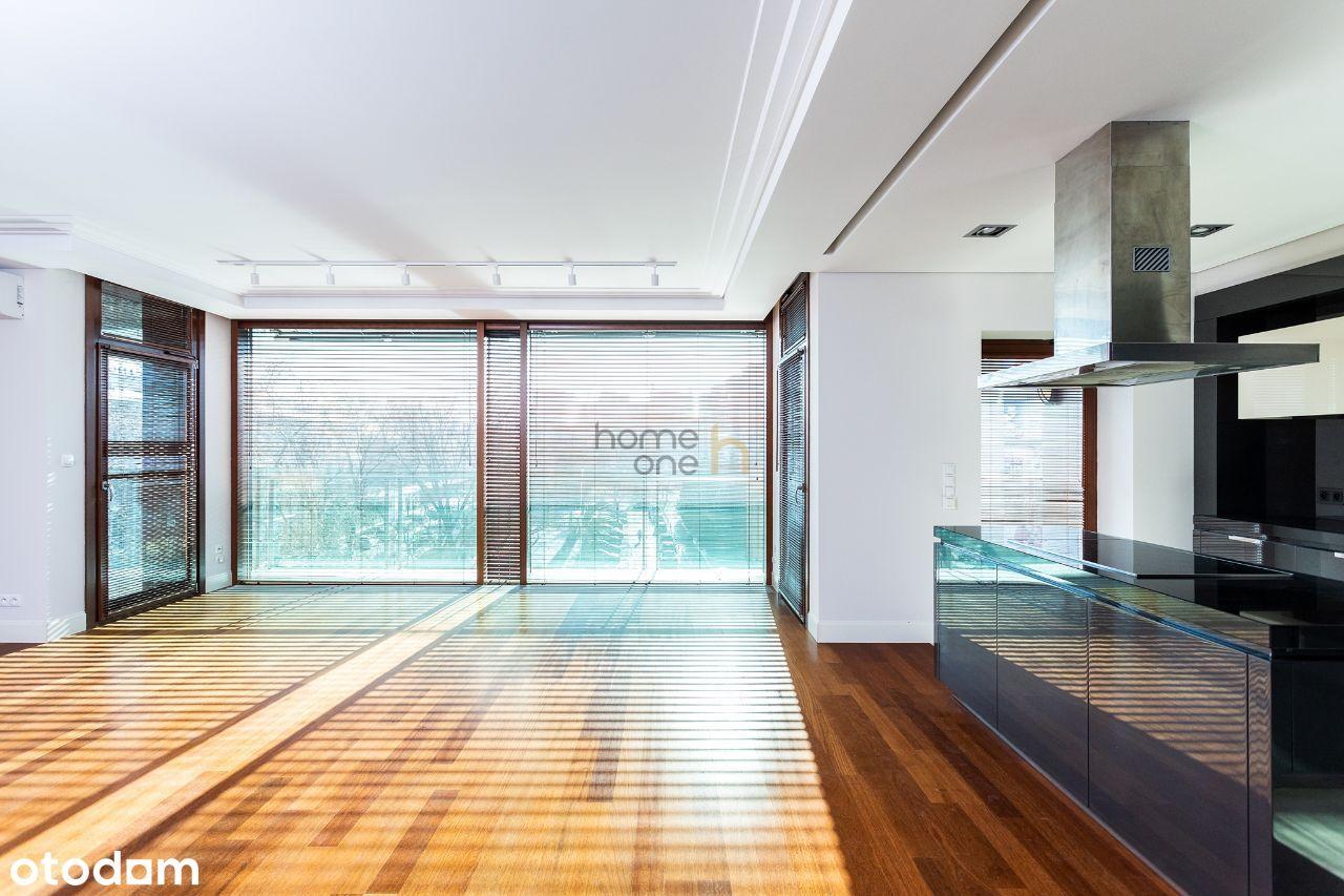 Elegancki apartament przy Nowym Mieście
