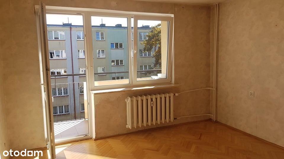 Świetne miejsce na osiedlu Mickiewicza
