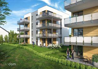 Nowe mieszkanie Parkowe Wzgórze M5