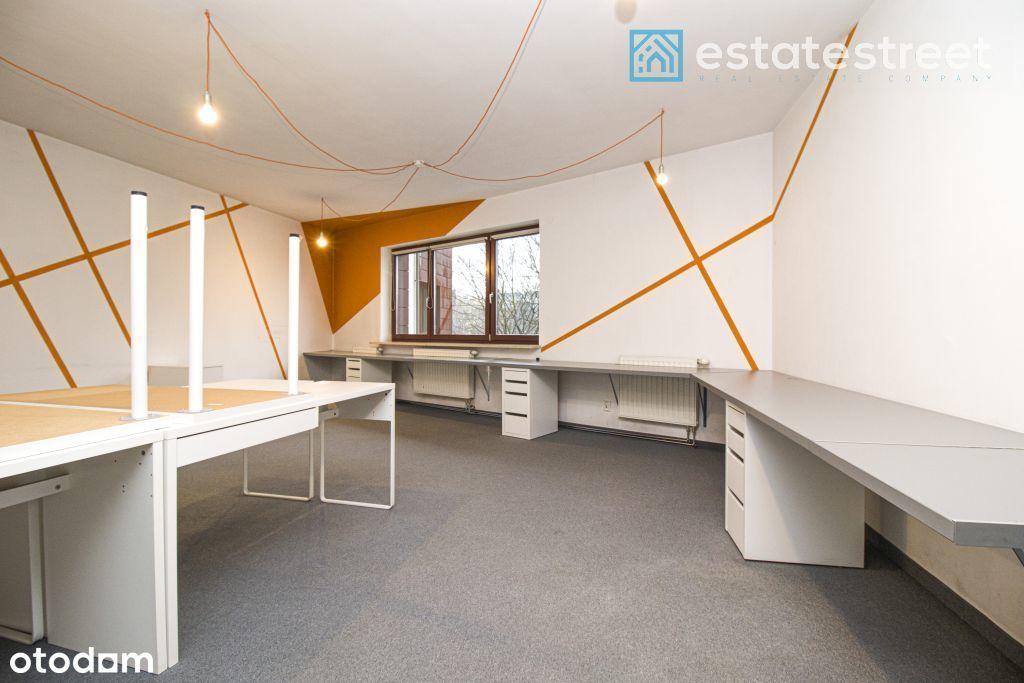 155-metrowy apartament w Apartamentach Ludwinów