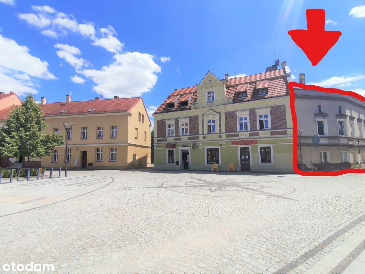 Wrocław Psie Pole, PNB pod zabudowę wielorodzinną
