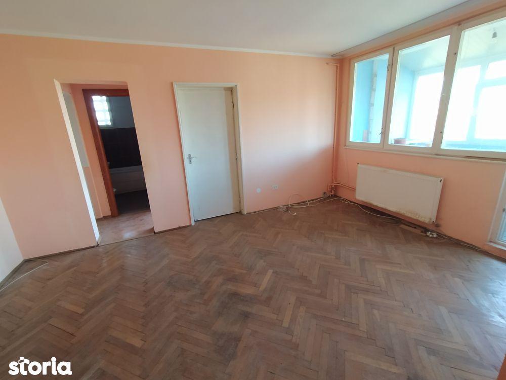 Apartament 2 camere Tiglina I