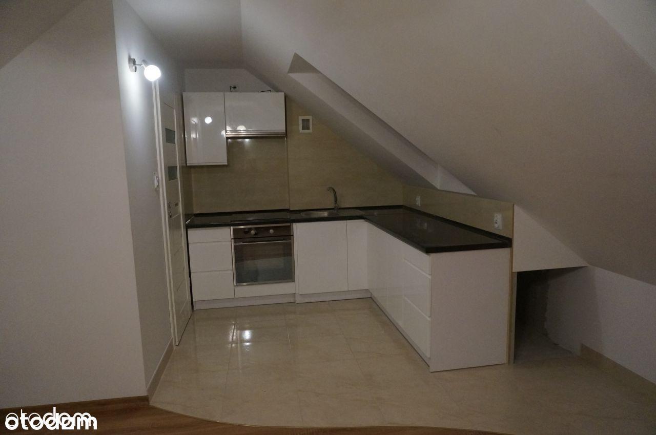 Mieszkanie o pow. 45m2 w Wołominie