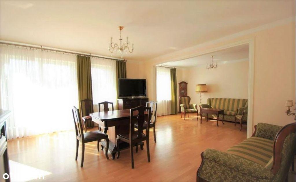 3-pokoje w apartamentowcu, Wawer