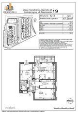 4 pok. Mieszkanie własnościowe w NOwym Budownictwi