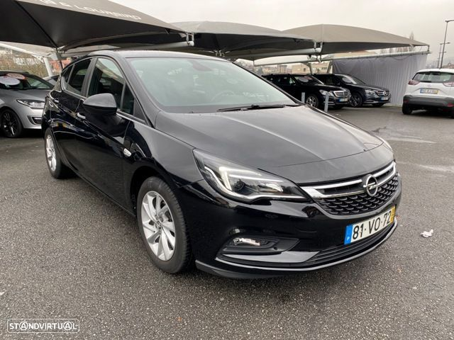 Opel Astra 1.0 Edition S/S - 1