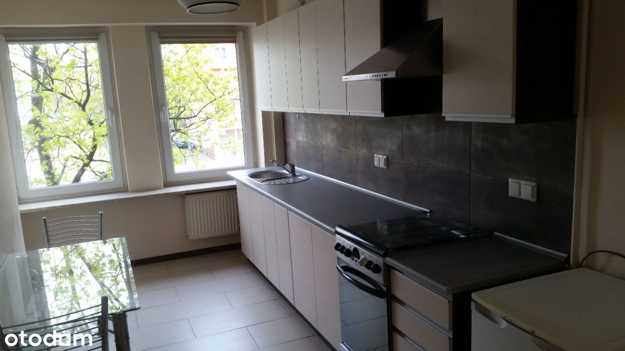 Sprzedam mieszkanie bezpośrednio Grójecka 68