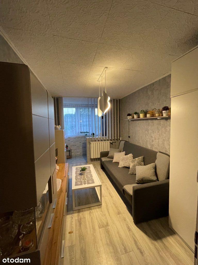 Mieszkanie w spokojnej okolicy, 2 Pokoje