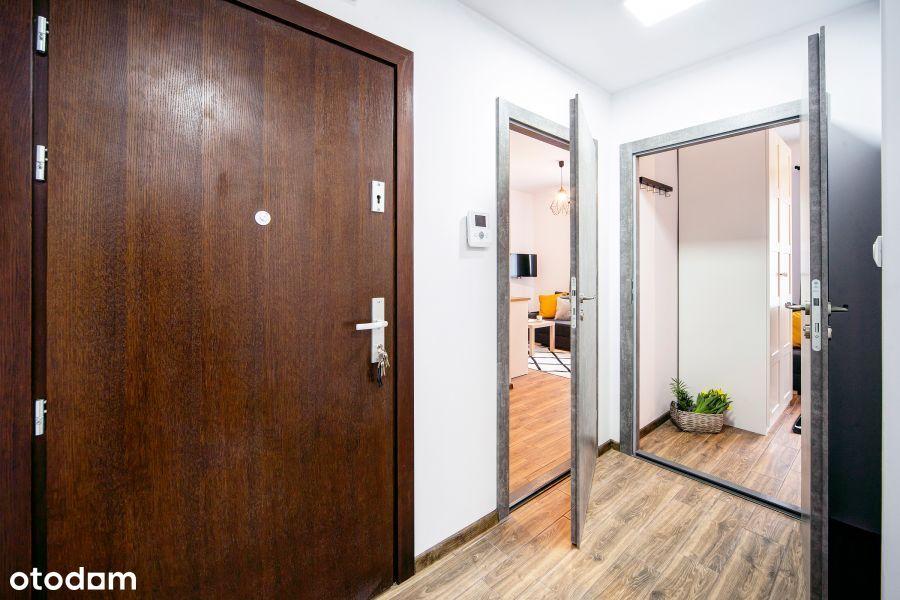 Mieszkanie inwestycyjne Lublin - 5 mikrokawalerek