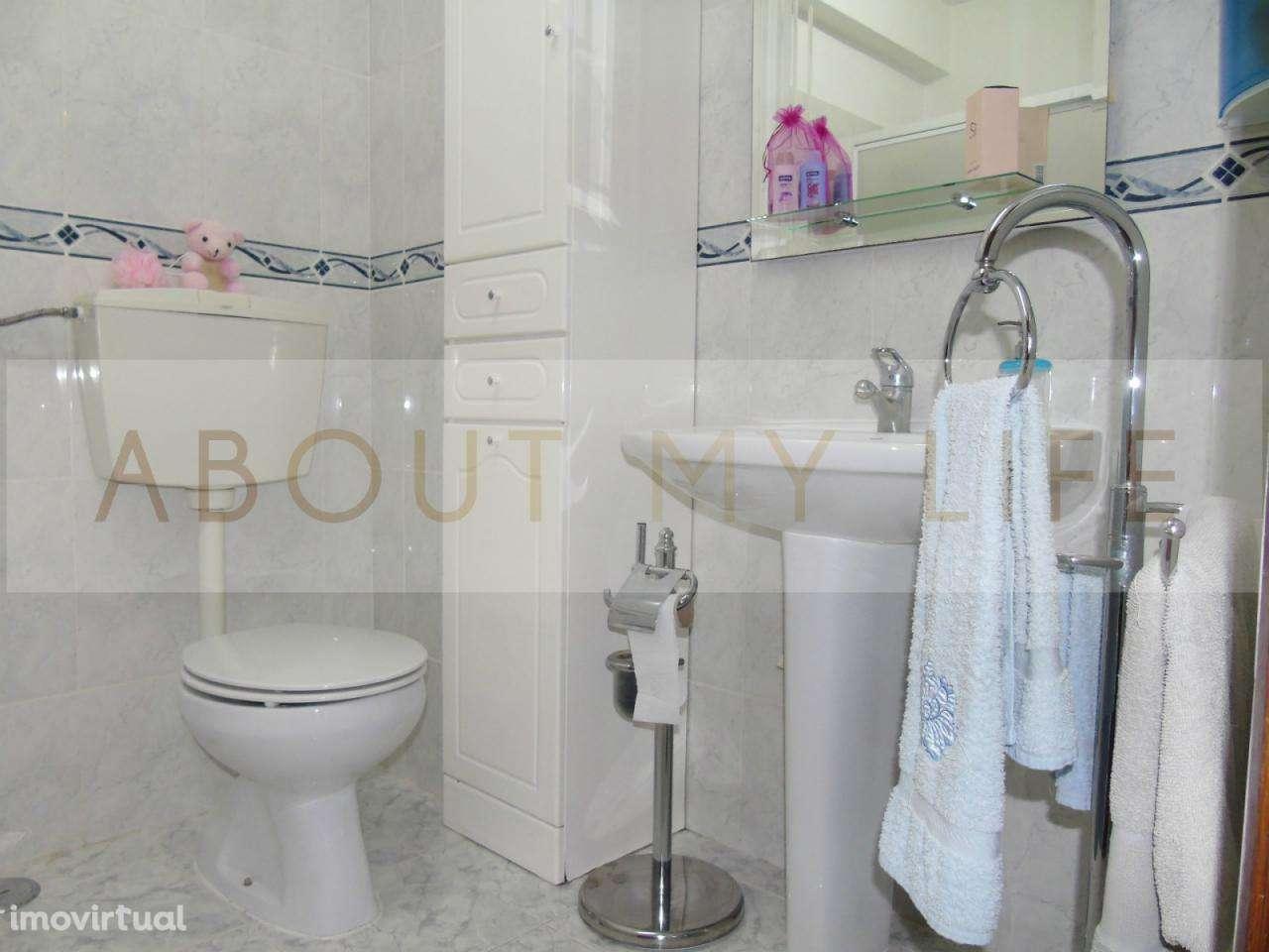Apartamento para comprar, Carregado e Cadafais, Lisboa - Foto 12