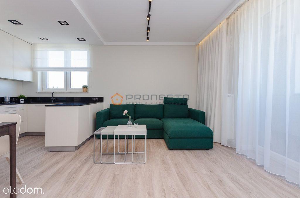 3 pokojowe komfortowe mieszkanie - Sky Res - 63 m2