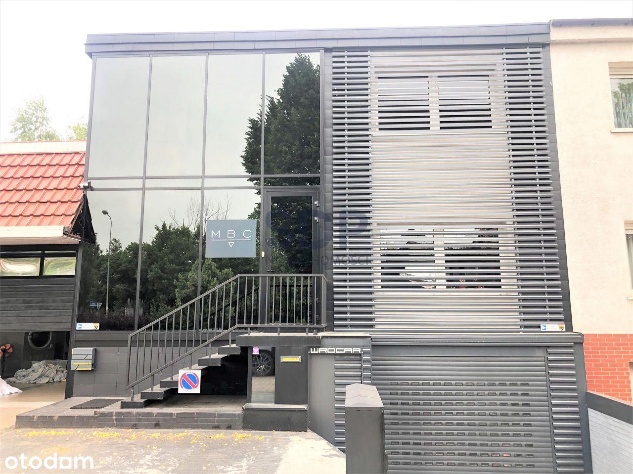Nowoczesne biuro Kochanowksiego blisko Korony i pl