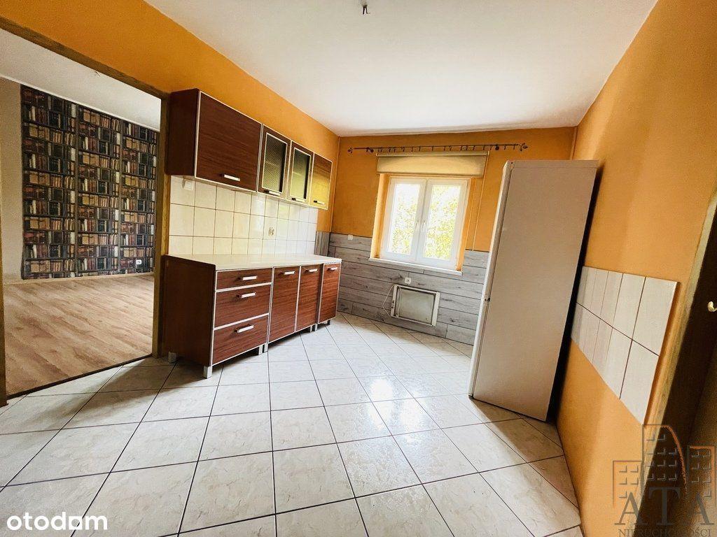 Mieszkanie 3 pokoje (Idealna pod wynajem)