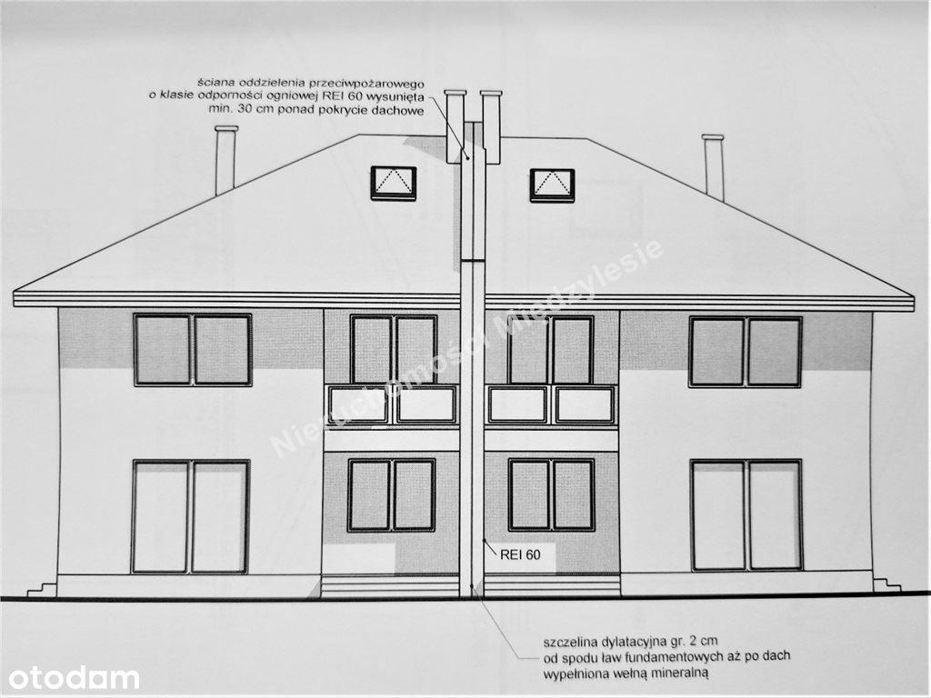 Mieszkanie, 71,50 m², Sulejówek